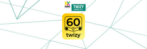 Renault Experience + Feevale: Time 60 Twizy