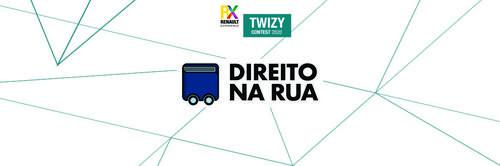 Renault Experience + FAAP: Time Direito na Rua