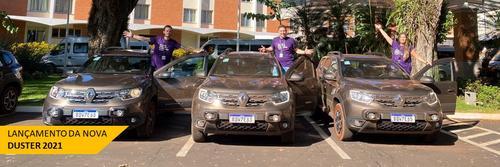 Uma nova experiência com o Renault Experience