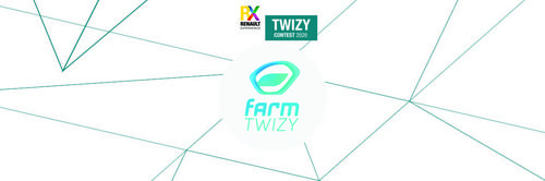 Renault Experience + Feevale: Time Farm Twizy